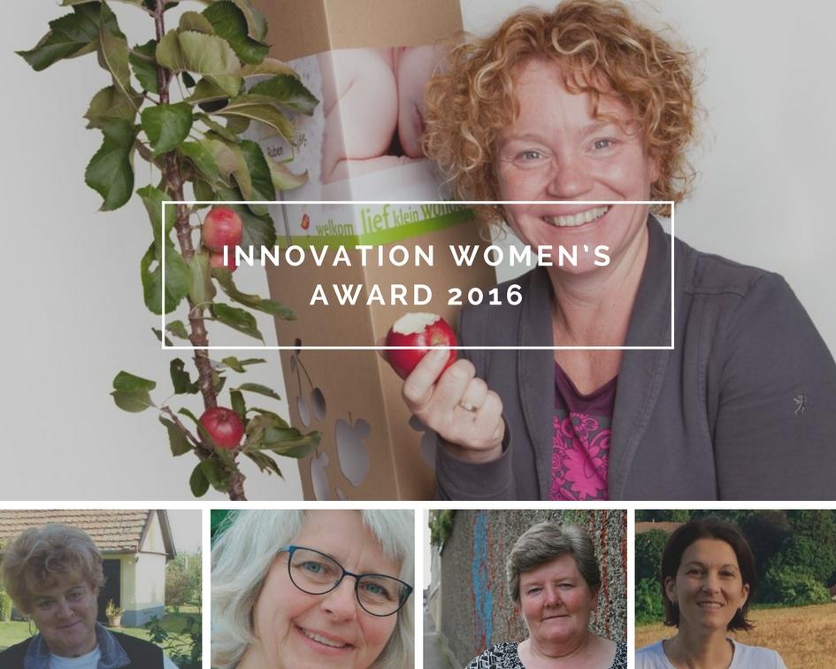 Οι πέντε γυναίκες στην Ευρώπη που ξεχώρισαν στα βραβεία των Copa Cogeca