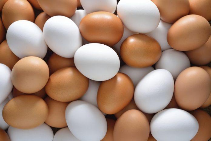 Η διατροφική αξία βγαίνει απ' το… αυγό της