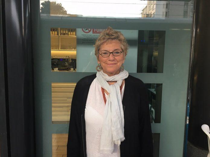 Ιουλία-Άννα Γεωργιάδου: Μεγάλος μας εχθρός ο κρατισμός