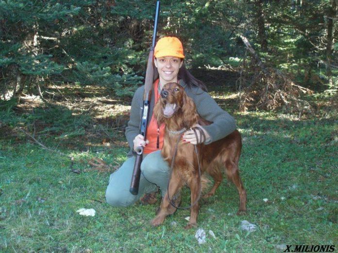 Εκδόθηκε ΚΥΑ για εκγύμναση και αγώνες κυνηγετικών σκύλων στις Ελεγχόμενες Κυνηγετικές Περιοχές