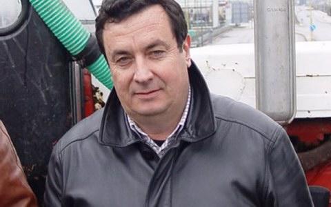 Καμπάνα στον πρώην πρόεδροτης ΕΑΣ Λάρισας Θ. Κοκκινούλη λόγω οφειλών στο ΙΚΑ