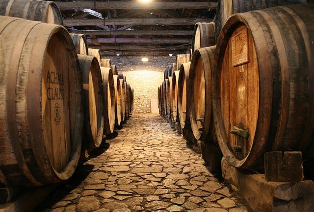 Στα 2,55 εκατ. εκατόλιτρα η εκτίμηση για τη φετινή παραγωγή οίνου