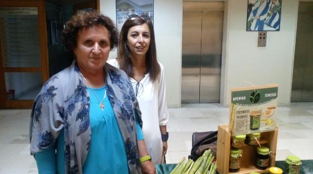 Ξάνθη: Αναβιώνει η παραδοσιακή καλλιέργεια ζαχαροκάλαμου