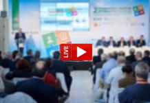 Live 3ο Πανελλήνιο συνέδριο για την ανάπτυξη της ελληνικής γεωργίας