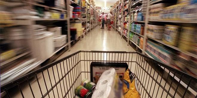 ΙΕΛΚΑ: Μείωση της δαπάνης των νοικοκυριών σε είδη παντοπωλείου