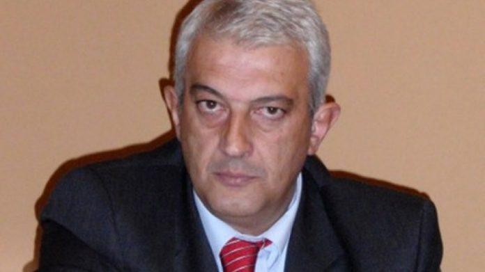 Νέα καμπάνα στον Σπύρο Τσικρίκα της ΕΑΣ Λάρισας