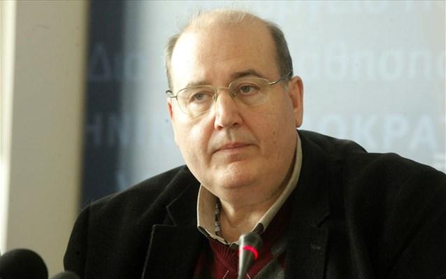 Ν. Φίλης: «Βάζουμε τάξη στο καθεστώς ανεξέλεγκτης μαθητείας»
