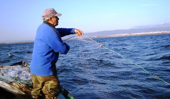 Παραβάσεις σε αλιευτικά σκάφη της Αλεξανδρούπολης