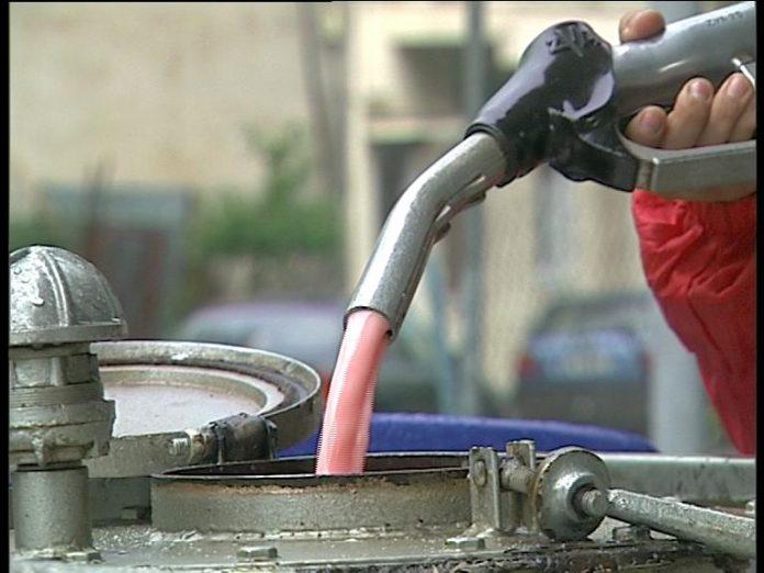 Αυξημένες οι πωλήσεις καυσίμων στην ΕΕ το 2016