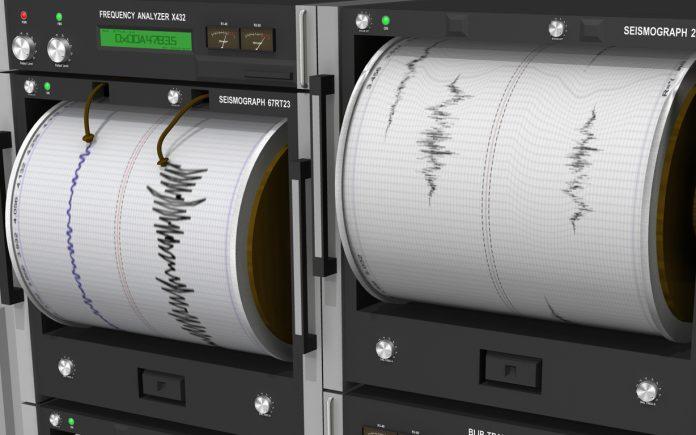 Ανησυχία από τους σεισμούς στα Ιωάννινα