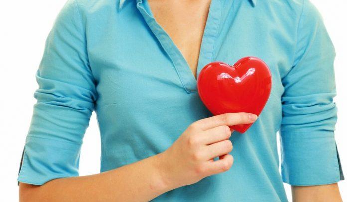 Σωστή διατροφή κατά των καρδιαγγειακών νόσων
