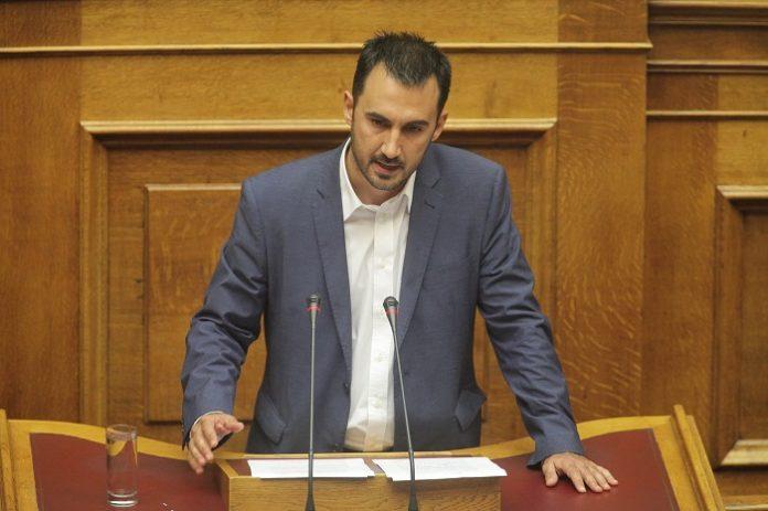 Χαρίτσης: Mε το ΕΣΠΑ και 5 νέα χρηματοδοτικά εργαλεία αξιοποιείται το θετικό momentum για την ελληνική οικονομία