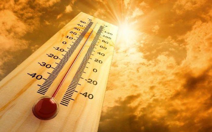 Την Παρασκευή θα κορυφωθεί το πρώτο φετινό κύμα ζέστης
