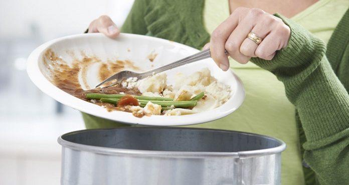 Ζωοτροφές από υπολείμματα τροφίμων