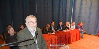 Ικανοποίηση από την παρουσία των αγροτών στη σύσκεψη της Νίκαιας