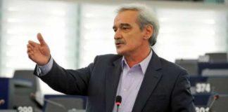 Ν. Χουντής: Δεν έχει ακόμη υποβληθεί στη Κομισιόν αίτημα χρηματοδότησης για τις πλημμύρες στη Πελ/νησο