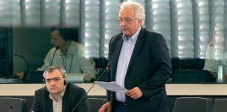 Η Ευρωκοινοβουλευτική ομάδα του ΚΚΕ για την ΚΑΠ