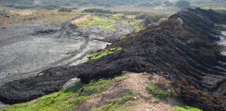Αραχωβίτης: τοξικό απόβλητο ή πόρος ο Κατσόγαρος;