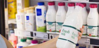 Σε διαβούλευση το ν/σ για υποχρεωτική σήμανση γάλακτος - κρέατος και την πληρωμή εντός 60 ημερών στους παραγωγούς νωπώνπροϊόντων