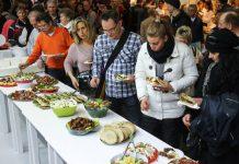 Eλληνικές εταιρίες τροφίμων διεκδικούν απευθείας πωλήσεις στο Βερολίνο