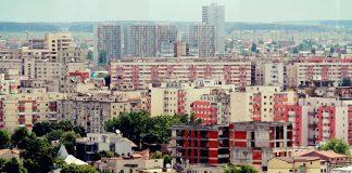 Η ανάπτυξη ομαλοποιεί την αγορά της Ρουμανίας