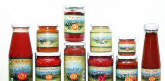Καρδίτσα: Οι πρώτες μεταποιημένες βιολογικές ντομάτες