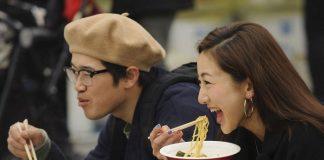 Κερδίζει την Ιαπωνία η μεσογειακή διατροφή