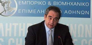 Κ. Μίχαλος: Η χώρα χρειάζεται εξαγωγικό άλμα