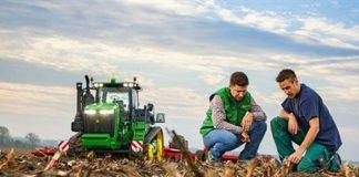Εντάσσονται συνολικά 723 άτομα στο πρόγραμμα των νέων γεωργών στην Ήπειρο