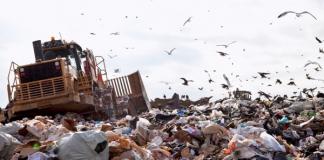 Πρώτες χρηματοδοτήσεις ΕΣΠΑ για έργα διαχείρισης στερεών αποβλήτων