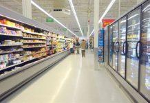 Αυξημένος κατά 7,51% ο τζίρος των σούπερ μάρκετ το 2017