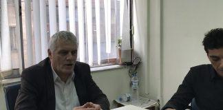One stop αδειοδοτήσεις στάβλων και νέες σημάνσεις στα τρόφιμα μελετά ο Τσιρώνης