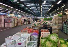 Αύξηση 3,2% στον τζίρο του χονδρικού εμπορίου στο γ' τρίμηνο