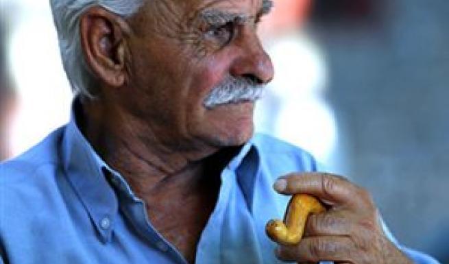 Η Ελλάδα μεταξύ των χωρών της ΕE με τη μεγαλύτερη γήρανση πληθυσμού