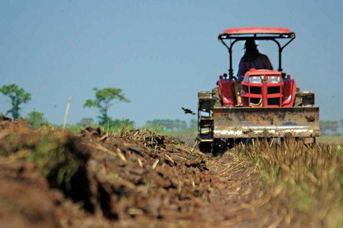 Σενάριο για εισφορές αγροτών με το μήνα από το 2017