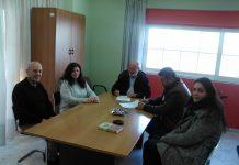 Ξεκινούν οι εργασίες στον ποταμό Αλφειό – Υπεγράφη το έργο αποκατάστασης και συντήρησης των αντιπλημμυρικών