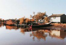 Π. Καμμένος: Να μην πειραχτούν οι καλύβες στο Δέλτα του Έβρου