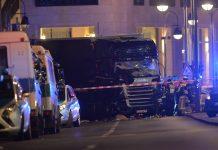 Δώδεκα οι νεκροί στο Βερολίνο, κρατείται ένας ύποπτος