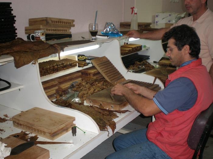 Παράθυρο μέσω ΠΑΑ στη μεταποίηση καπνού για παραγωγή πούρων