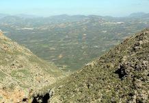 Προχωρά το έργο για την άρδευση νότιου Ρεθύμνου–Μεσαράς Ηρακλείου