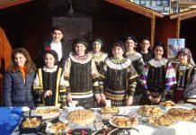 Σαρακατσάνοι και Πόντιοι αναβιώνουν την παράδοση στην Κομοτηνή