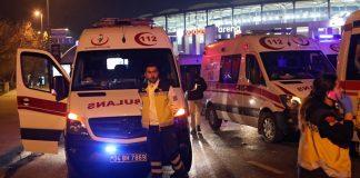 Κωνσταντινούπολη: Τουλάχιστον 29 νεκροί και 166 τραυματίες από την διπλή βομβιστική επίθεση