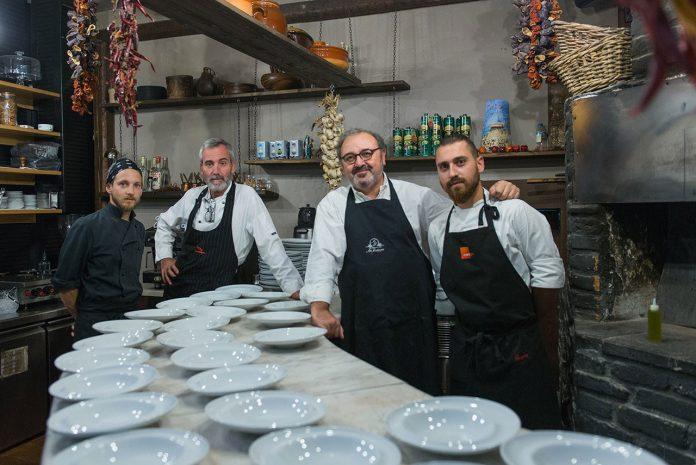 Φεστιβάλ Οίνου και Γαστρονομίας στην Θράκη