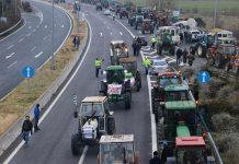 Στις 14 του μήνα βλέπουν τον Υπουργό και στις 18 βγαίνουν στους δρόμους οι αγρότες των μπλόκων