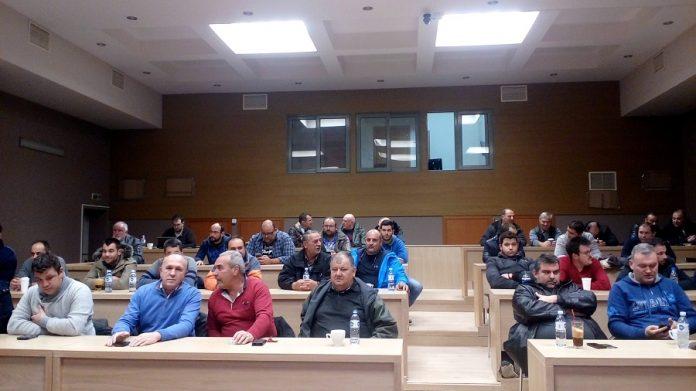Αγρότες της Ροδόπης και της Καβάλας: Δηλώνουν «παρών» στις αποφάσεις της Πανελλήνιας Συντονιστικής Επιτροπή Αγροτών