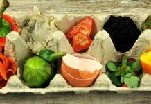 Σύσκεψη στο ΥπΑΑΤ για τα απόβλητα τροφίμων
