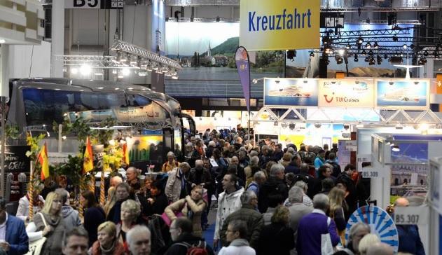 Από την Ήπειρο στην τουριστική έκθεση «Reisen Hamburg» της Γερμανίας