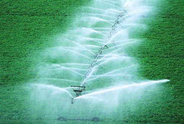 Ένταξη σε χρηματοδότηση δύο νέων έργων υδατικών πόρων για τον Θεσσαλικό κάμπο