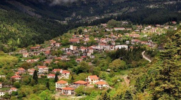 Διάθεση ακινήτου του ΥπΑΑΤ στο Δήμο Κεντρικών Τζουμέρκων για τη δημιουργία πολιτιστικού κέντρου