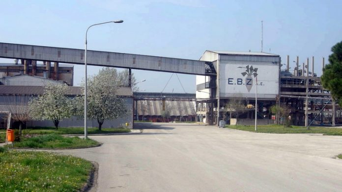 Εντός των επόμενων ωρών ο διαγωνισμός για τα εργοστάσια της ΕΒΖ στη Σερβία